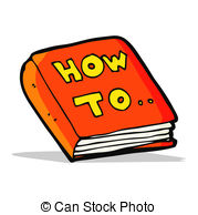 Guide Book Clipart.