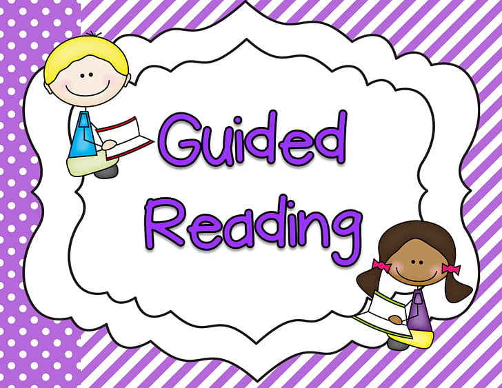 Student Guided reading , Reading Sign s PNG clipart.