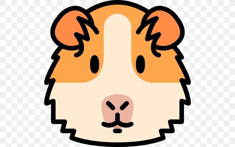 Guinea Pig Pet Clip Art, PNG, 512x512px, Guinea Pig, Breeder.
