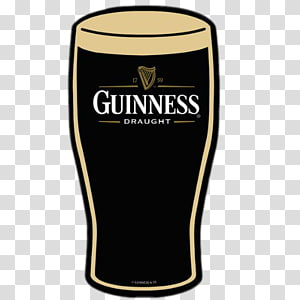 Guinness transparent background PNG cliparts free download.