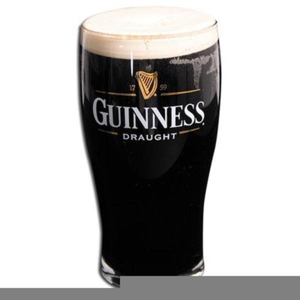 Guinness Clipart.