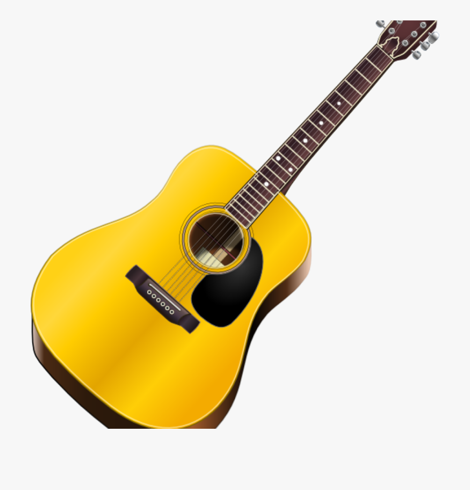 Guitar Clipart Guitar Clip Art Guitar Clip Art Vector.