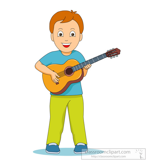 Free Guitar Player Cliparts, Download Free Clip Art, Free.