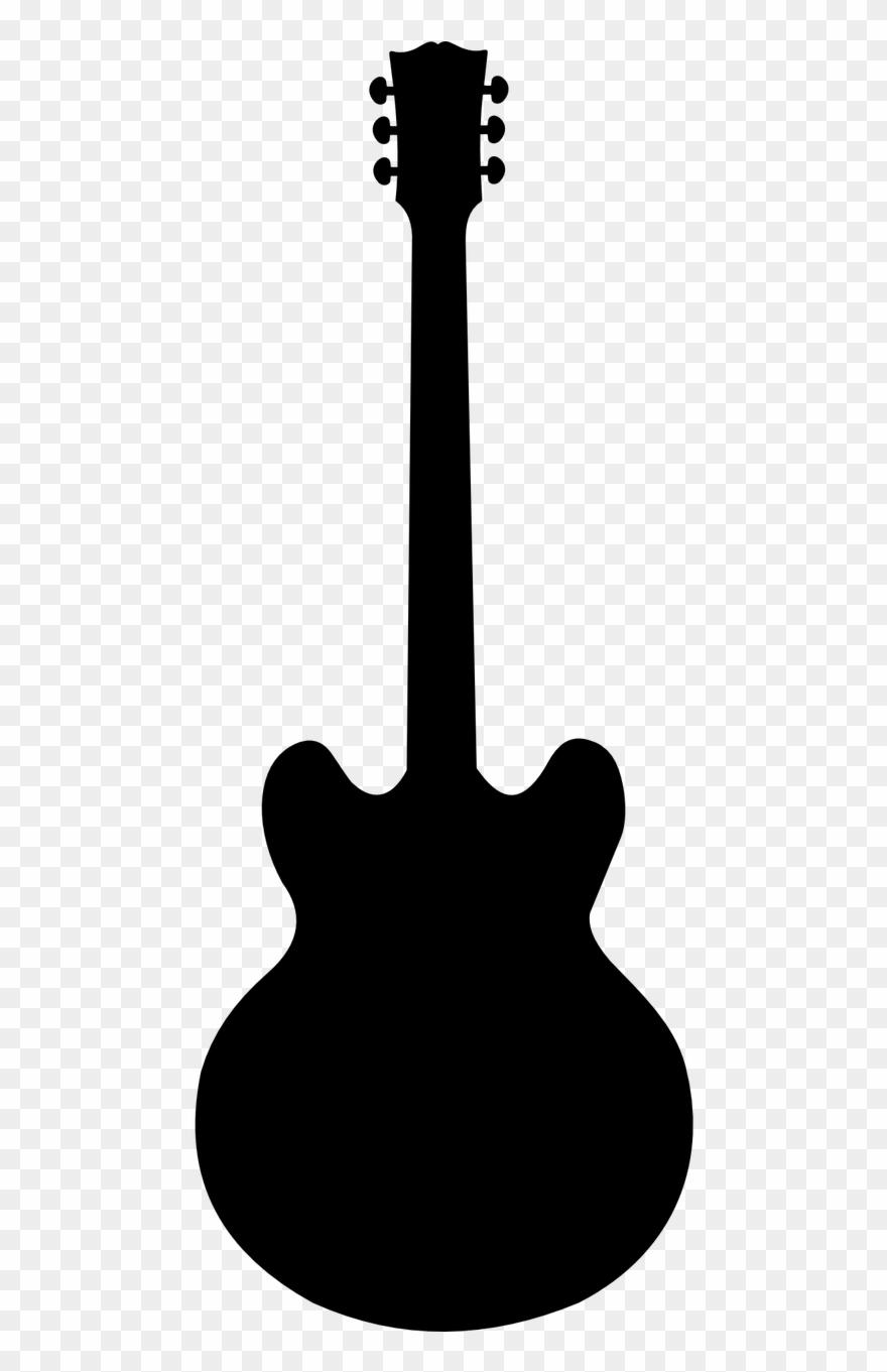 Music Instrument Guitar.
