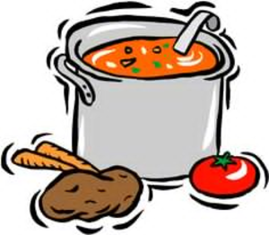 Clipart gumbo Transparent pictures on F.