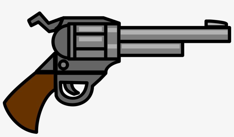 Clipart Gun Png.