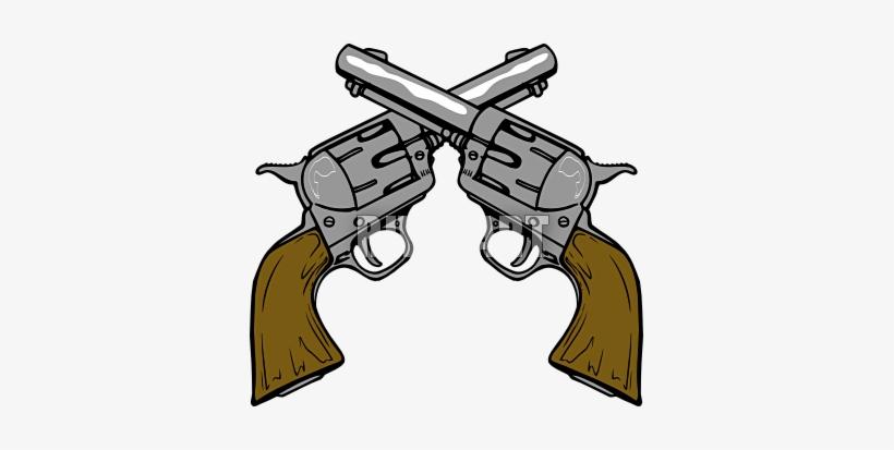 Drawing Cowboy Gun Png.