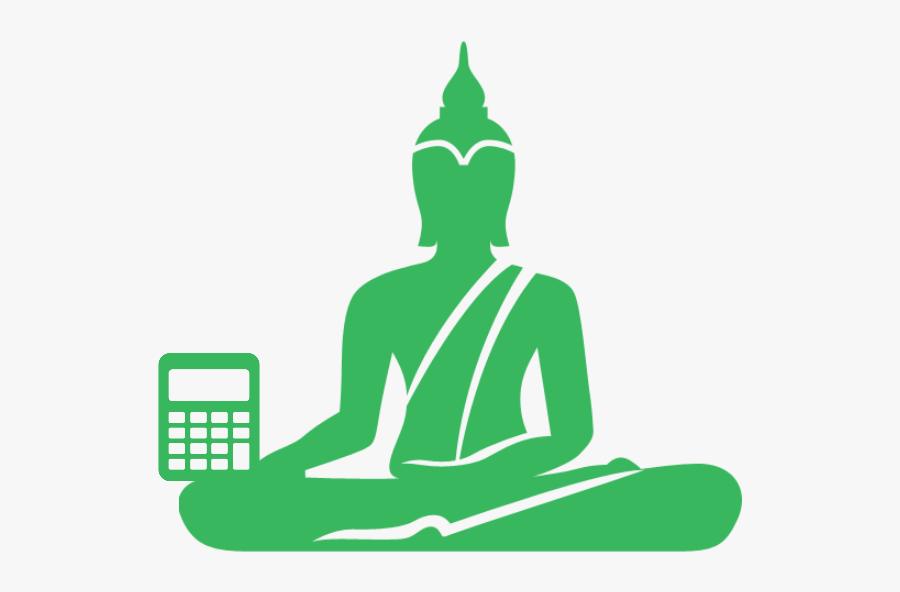 Meditation Clipart Guru.