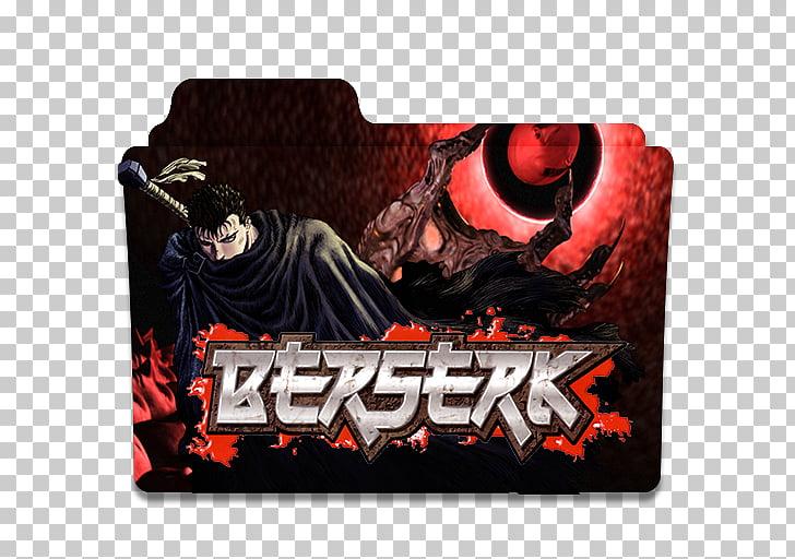 Berserk, Vol. 1 Guts Manga Berserk: Millennium Falcon Hen.
