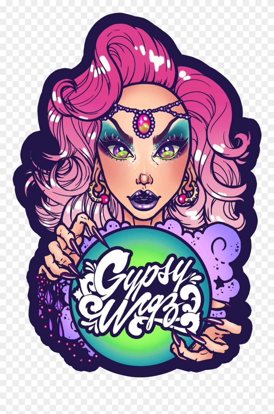 Gypsy Wigz Adele Computer Adele.