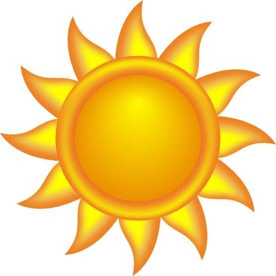Hace sol / Esta soleado..