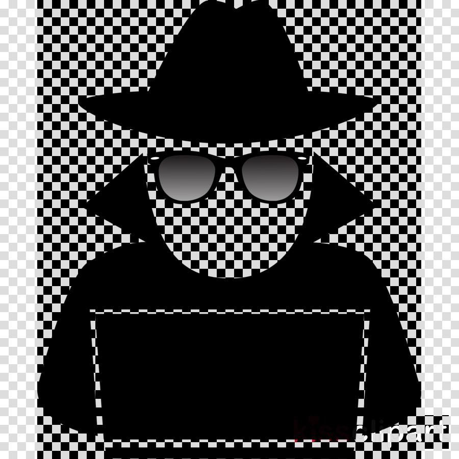Hacker Logo clipart.