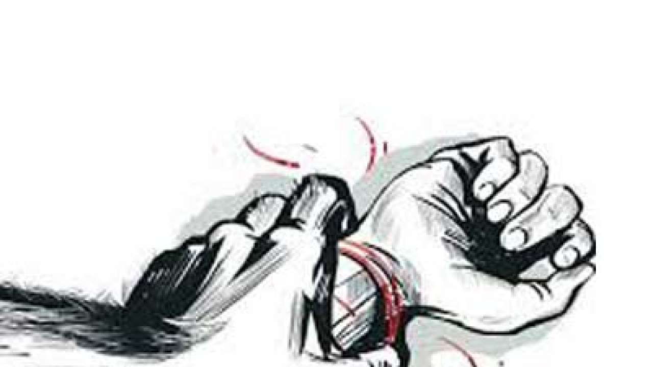 Woman kidnapped, raped & dumped in Hadapsar, Pune Police.
