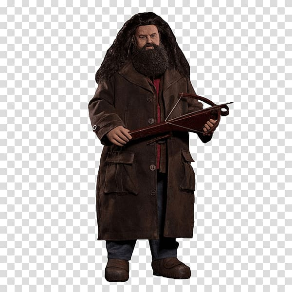 Rubeus Hagrid Harry Potter and the Philosopher\\\'s Stone.