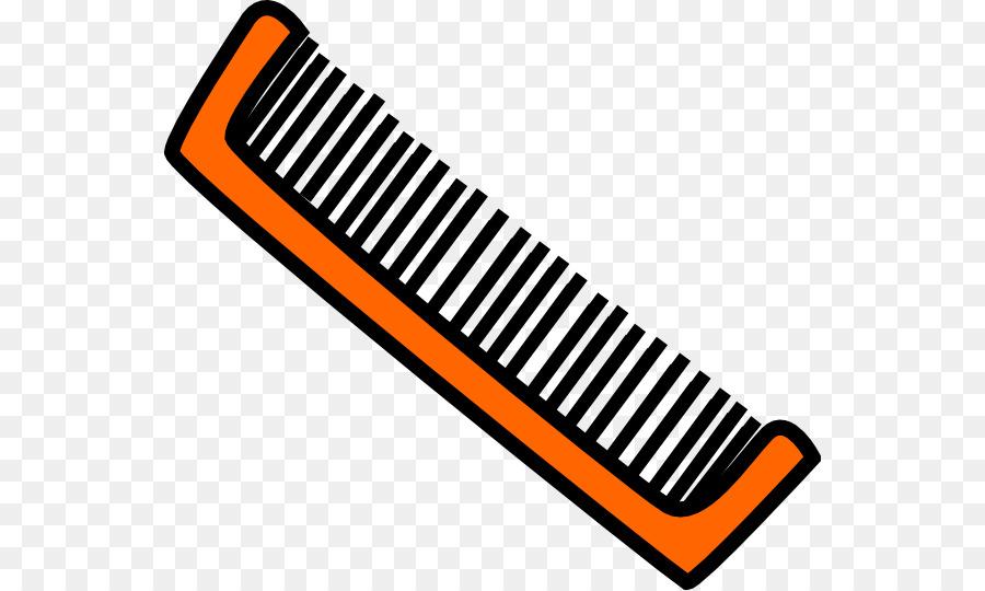939 Comb free clipart.