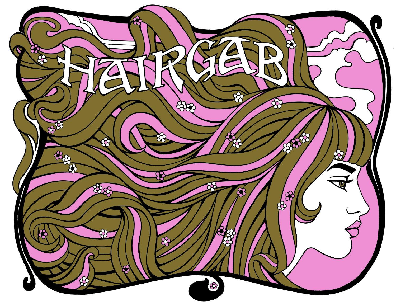 SAN FRANCISCO — hairgab.