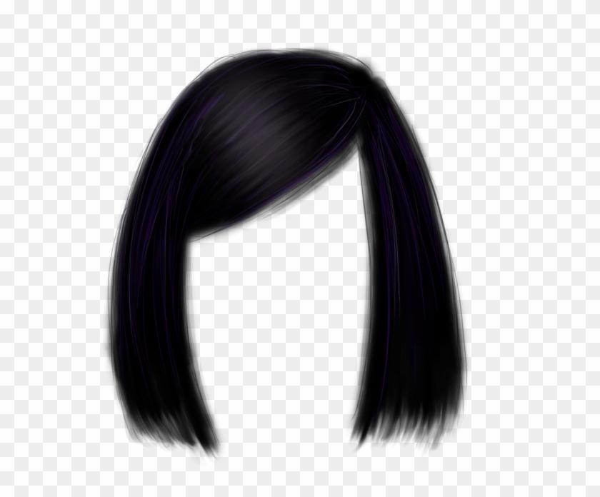 Haircut Clipart Rambut.