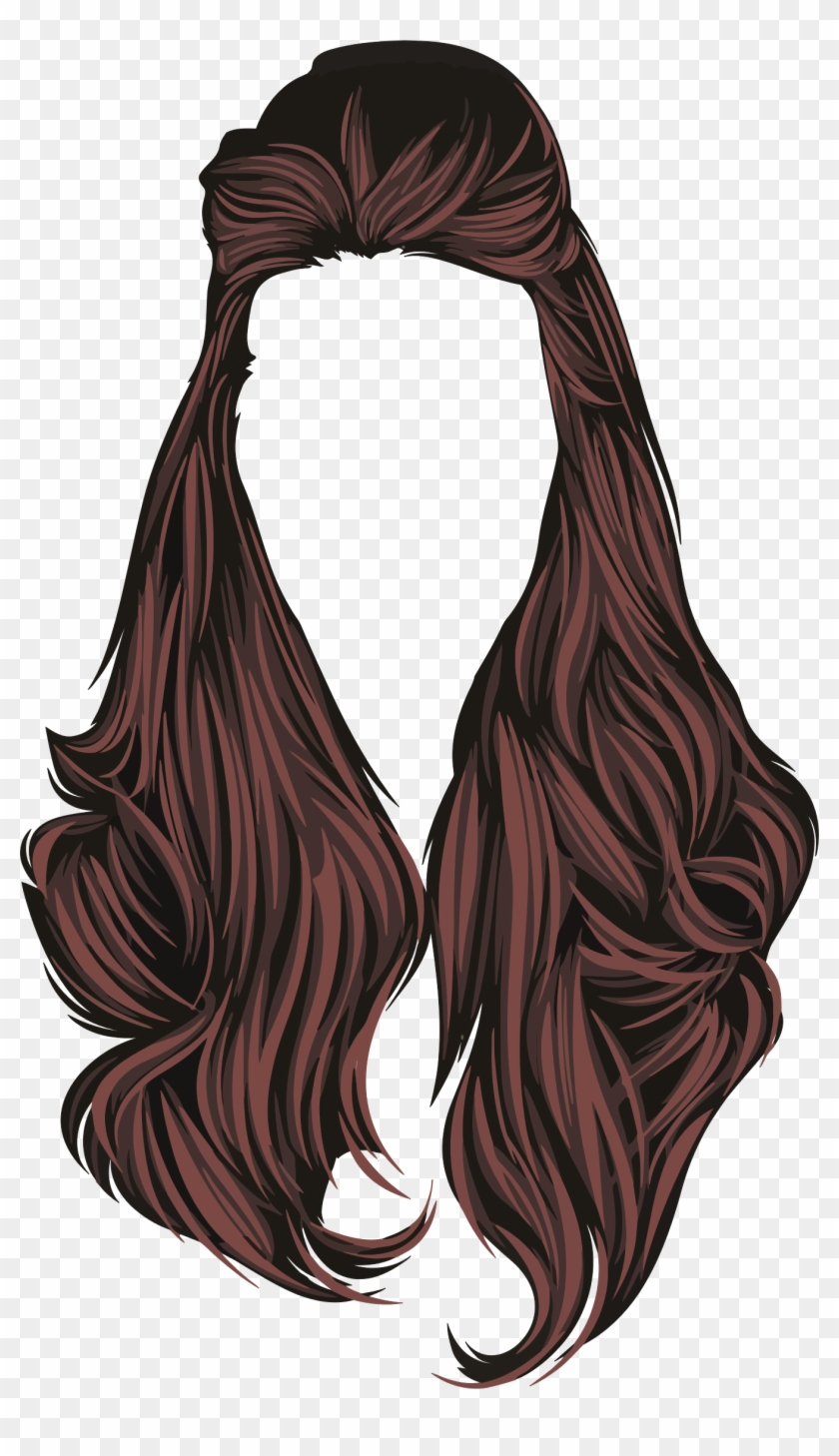 Hair Clip Art Png ,HD PNG . (+) Pictures.