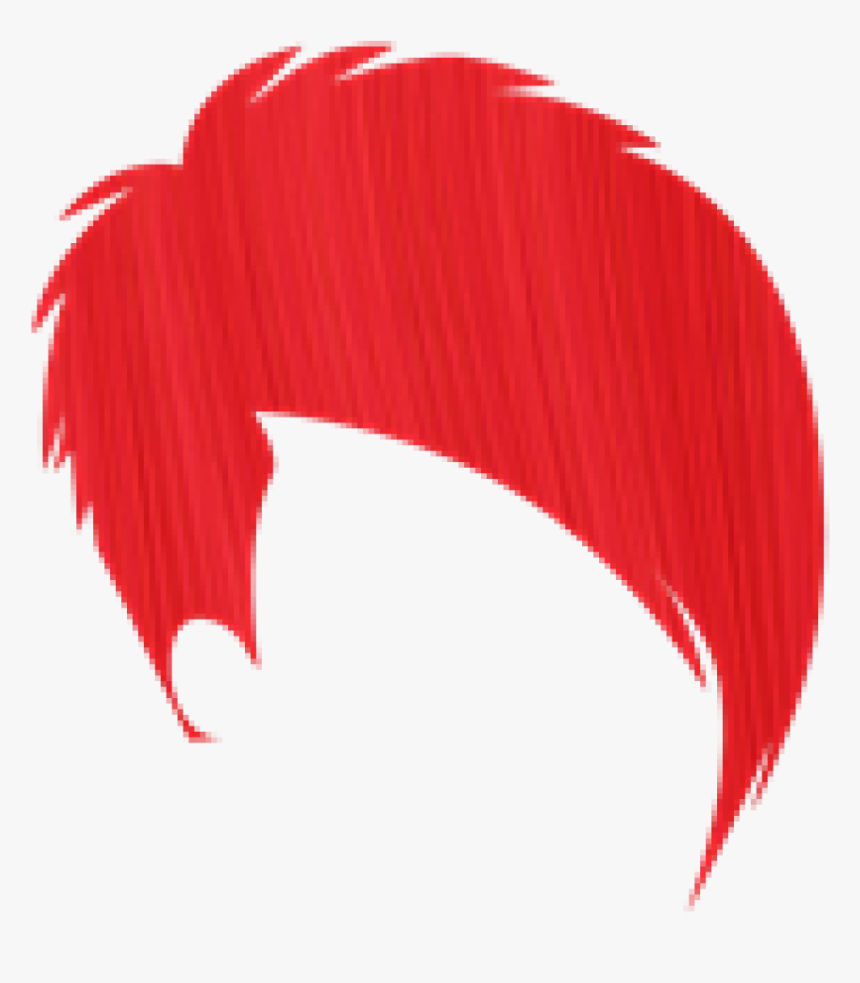 Red Hair Clipart Fire.