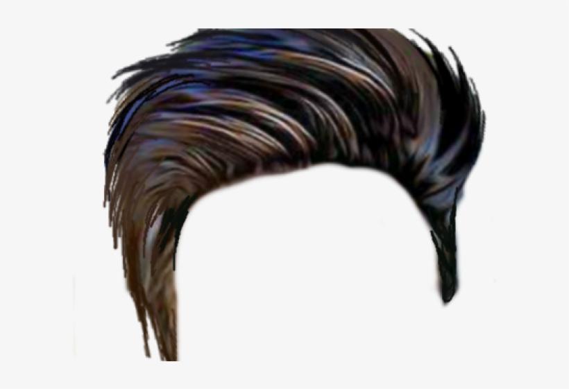 Photoshop Clipart Hair Style.