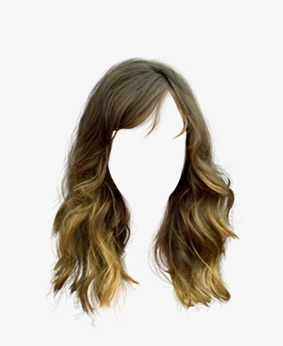 Free Creative Hairstyle Wig Dressed Pull Image in 2019.