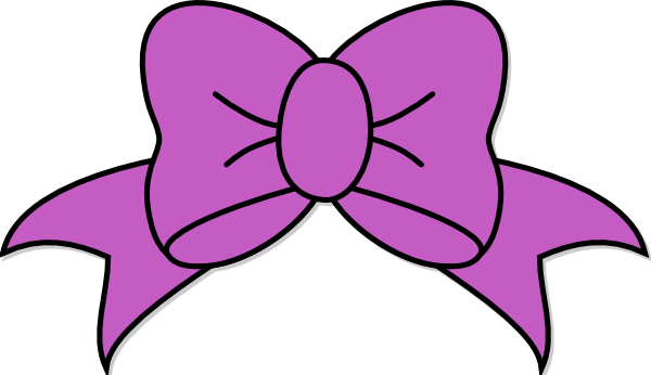 Hairbow clipart 3 » Clipart Station.