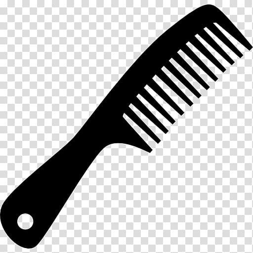 Comb Hair iron Hairbrush Computer Icons, comb transparent.