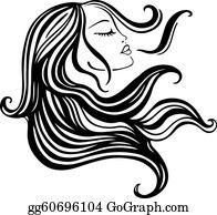 Hairdresser Clip Art.