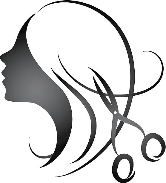Hairdressing clipart 3 » Clipart Station.