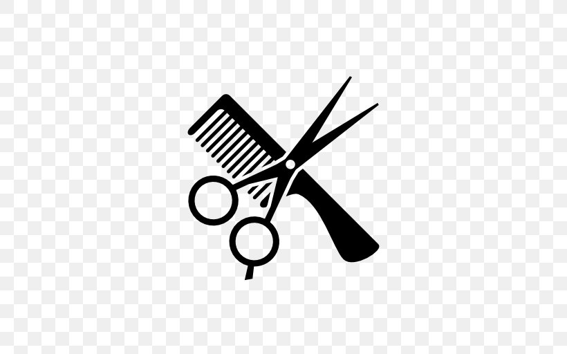 Comb Cosmetologist Beauty Parlour Hairstyle Clip Art, PNG.