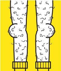 leg wax.