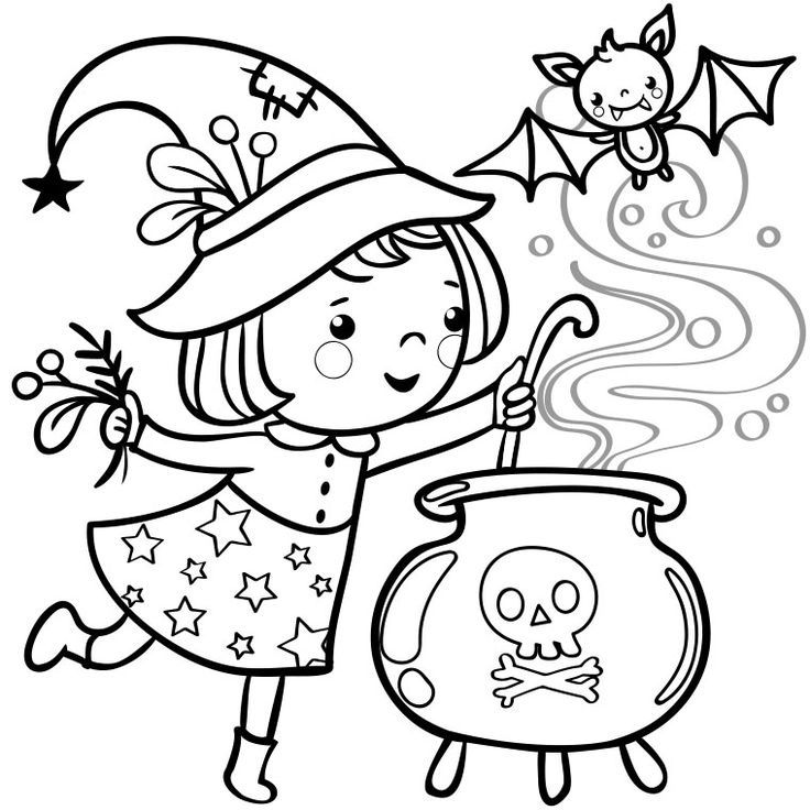 Coloriage De Halloween A Imprimer Gratuit Elegant 494 Best.
