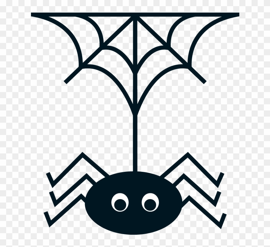 Halloween Spiders Clipart Oh My Fiesta In English Precious.