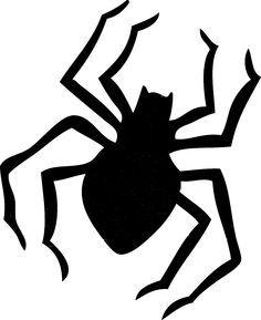 Clipart halloween spiders 3 » Clipart Portal.