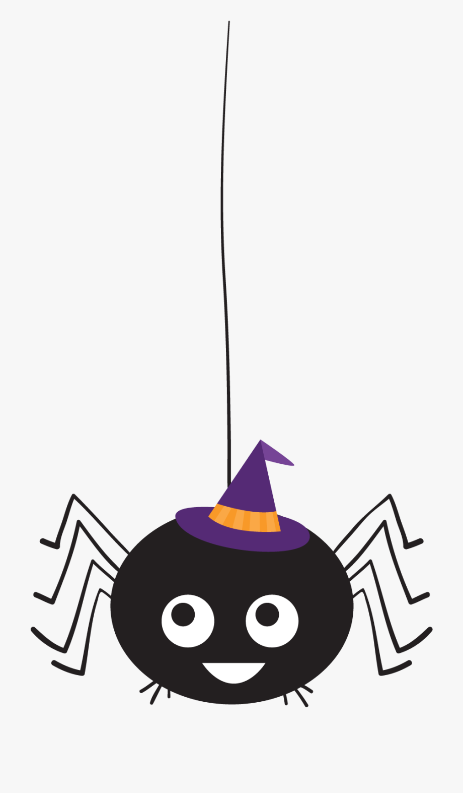 Halloween Spiders Clipart Oh #776294.