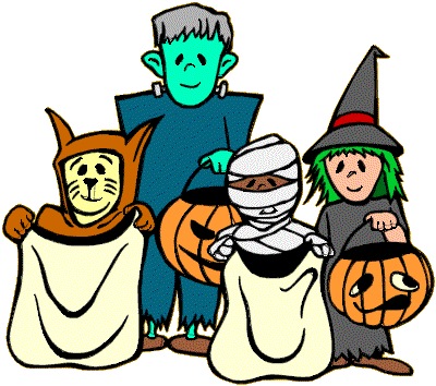 Free Trick Or Treat Clipart, Download Free Clip Art, Free.