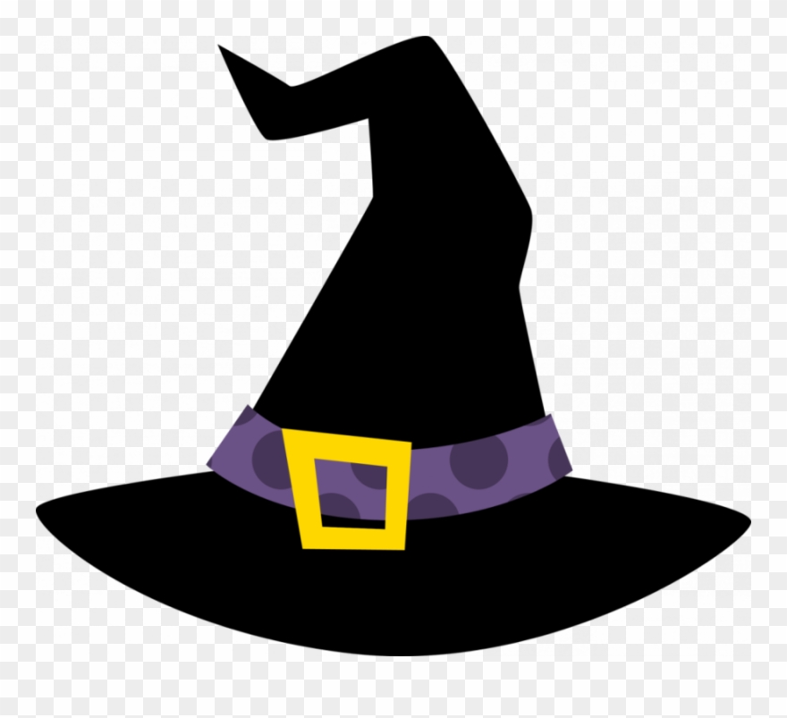 Download Halloween Witch Hat Clipart Witch Hat Clip.