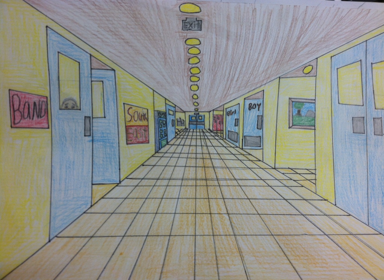 Free Hallway Cliparts, Download Free Clip Art, Free Clip Art.