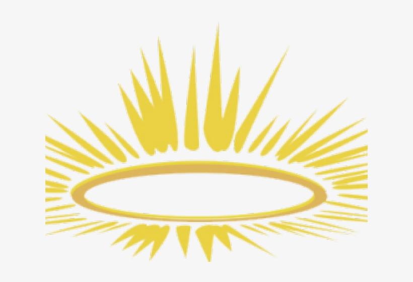 Glowing Halo Clipart Halo Png.