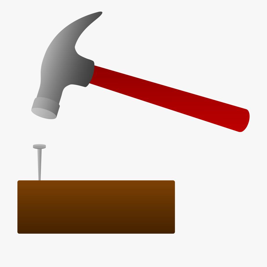 Hammer Cliparts.