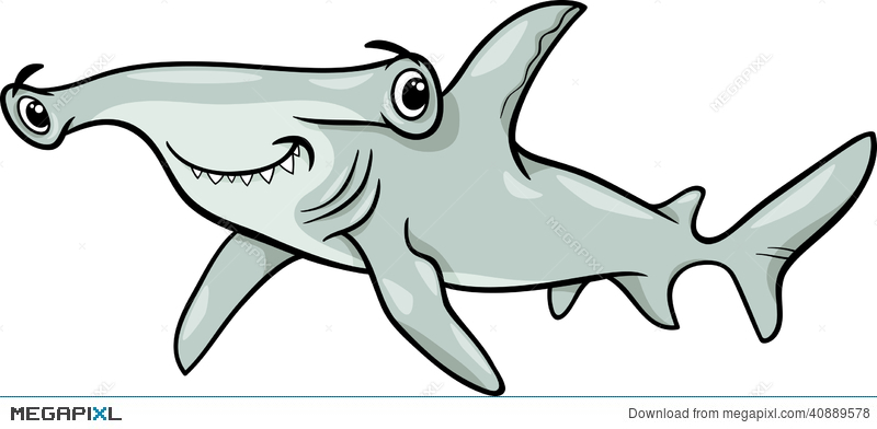 Shark Images Cartoon.