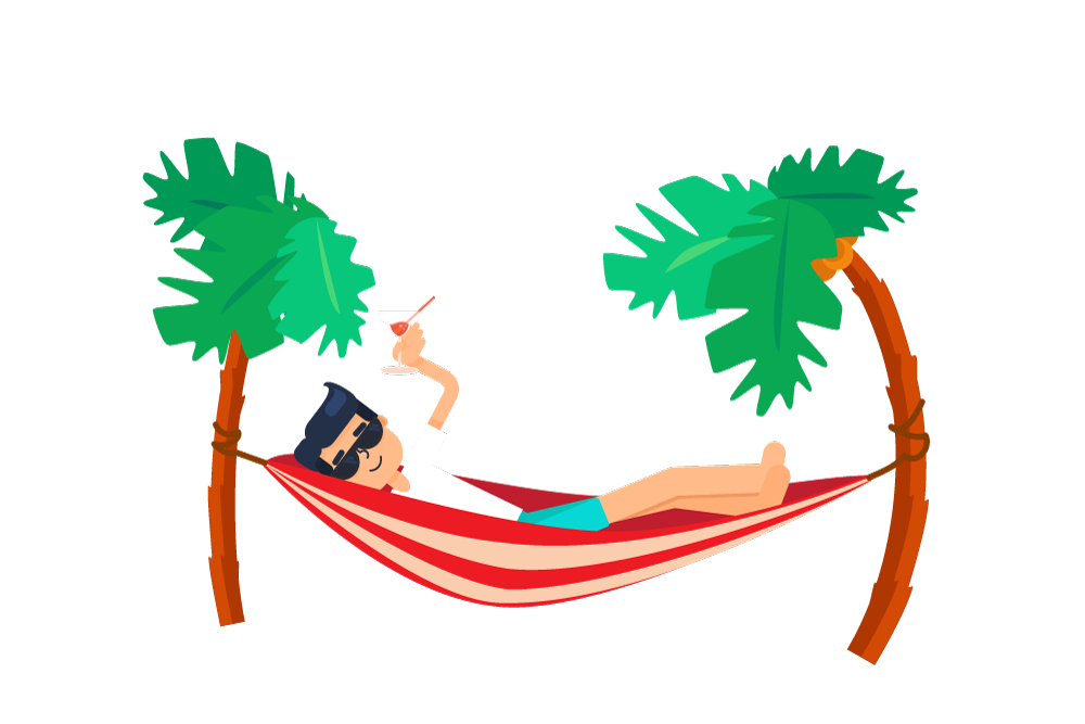 Palm clipart hammock, Picture #1816211 palm clipart hammock.
