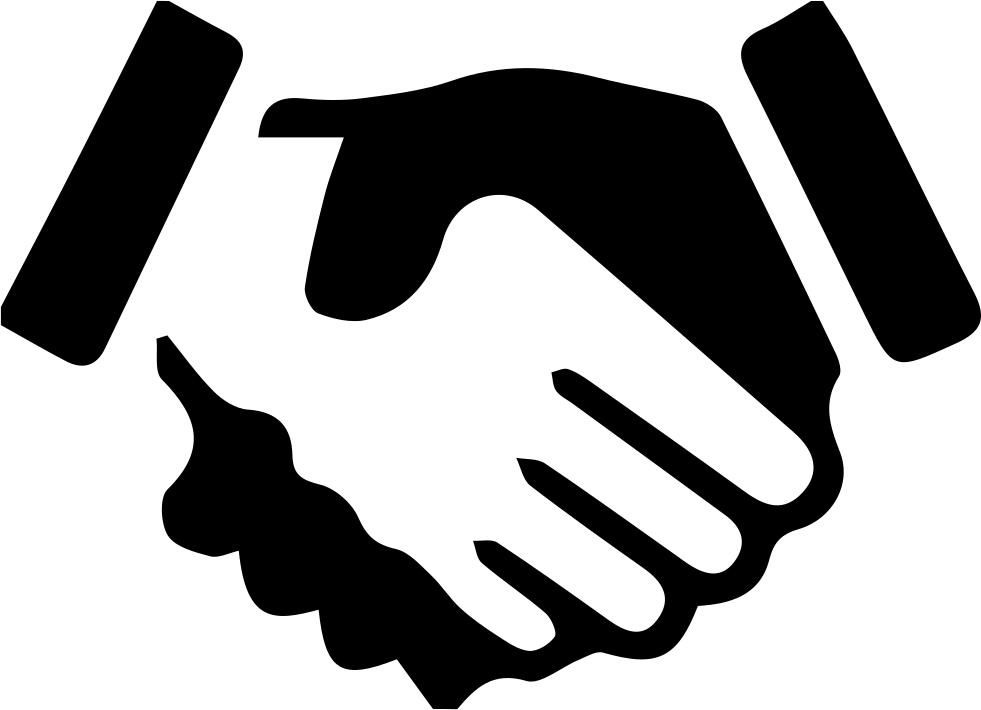 Computer Icons Handshake Clip art.