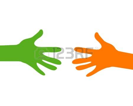 349 Hand Reaching Out Cliparts, Stock Vector And Royalty Free Hand.