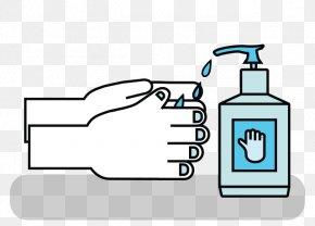 Hand Sanitizer Clip Art, PNG, 640x460px, Hand Sanitizer.