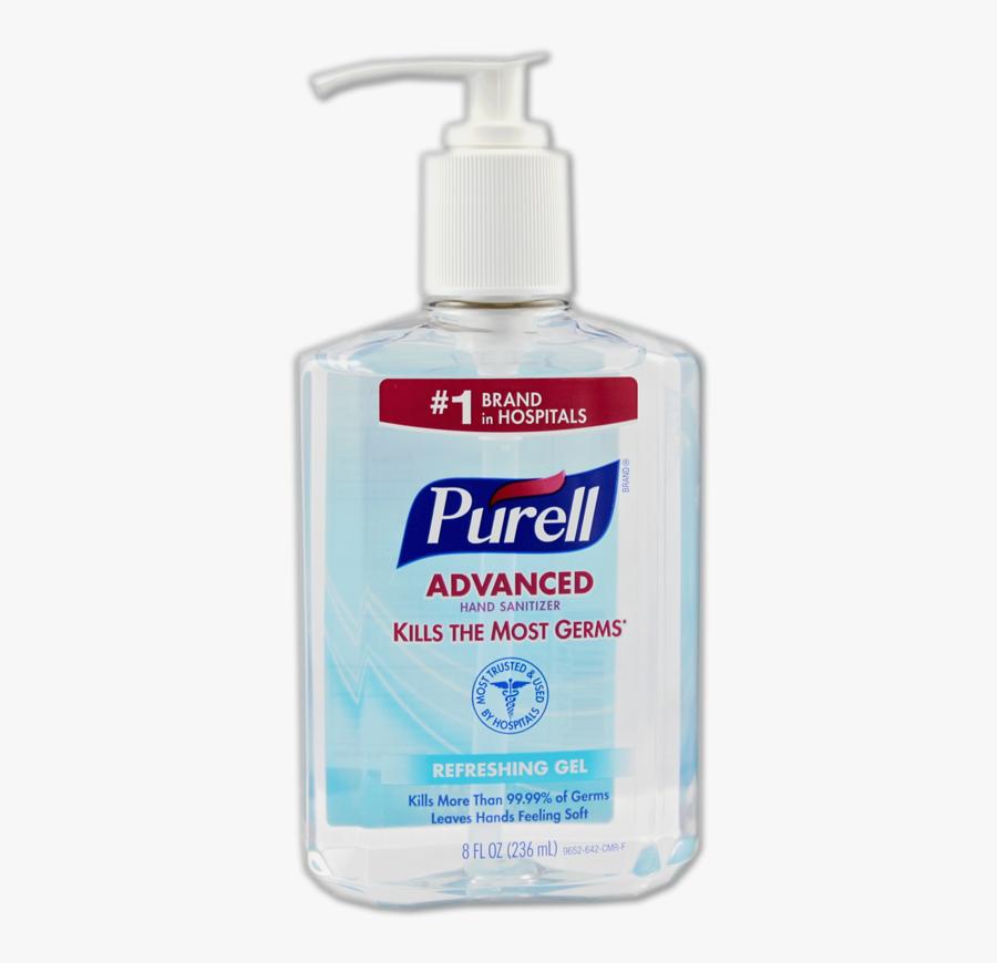 Germ Clipart Hand Sanitizer.