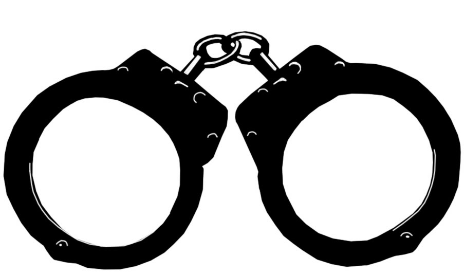 Free Handcuffs Cliparts, Download Free Clip Art, Free Clip.
