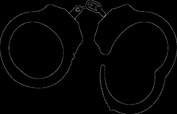 handcuffs clip art free.