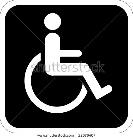 Handicap parking vector art free vector download (210,545 Free.