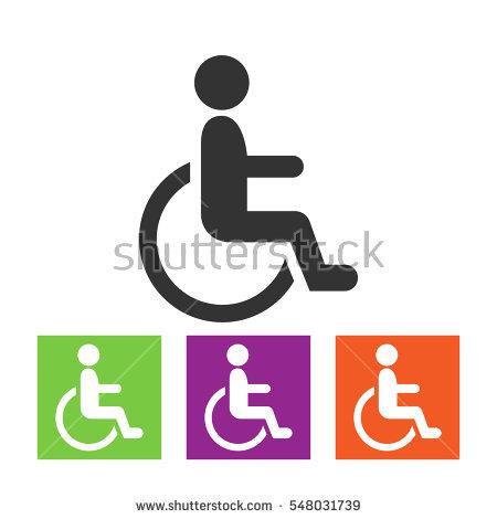 Handicap Banque d'images, d'images et d'images vectorielles libres.